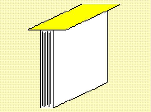 Famoso Come rilegare un libro in casa UA74